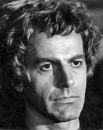 Maximilian Schell (Brother Adrian)